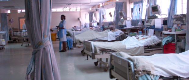 PPP hospital