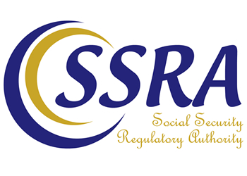 Image result for ssra logo