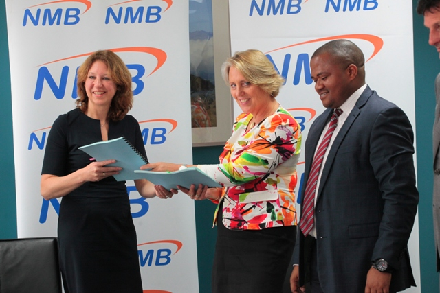 MCF-NMB partnership 2