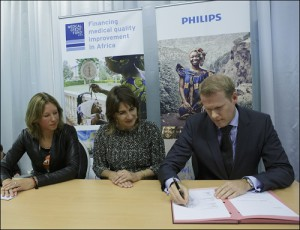 MCF-Philips contract