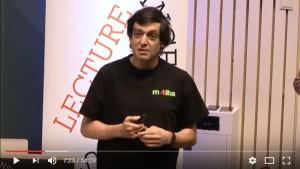 JLI lecture Dan Ariely