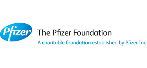 Pharmaccess Foundation Pfizer Foundation Logo