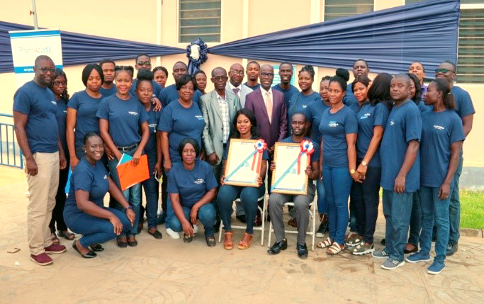PharmAccess Foundation | SafeCare the Catalyst for Quality