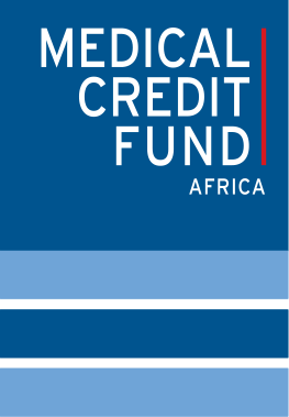 Visit the website of Medical Credit Fund